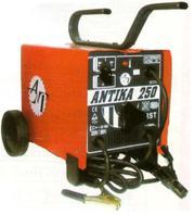 Сварочный трансформатор ANT Antika 250 + акссесуары 185-220/380В