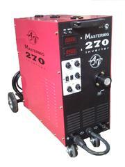 инверторный сварочный полуавтомат MasterMig 270 I ANT