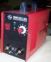 Сварочный инвертор ANT Kvant  210/1 PRO