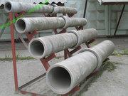Продажа ЖБИ. Трубы безнапорные,  порталы,  фундаментные плиты для труб