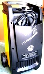Пуско-зарядное устройство ANT Dynamic 420 Start