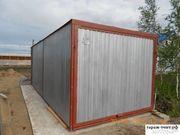 Пенал гараж в Бряске доставка и установка