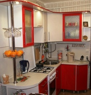 Кухни,  прихожие,  гостиная мебель от производителя