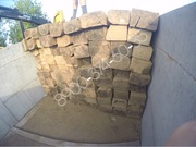 Шпалы деревянные бу в Брянске