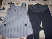 Продам костюм для беременных осенний