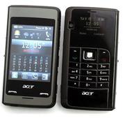 Продам двусторонний Коммуникатор Acer DX650